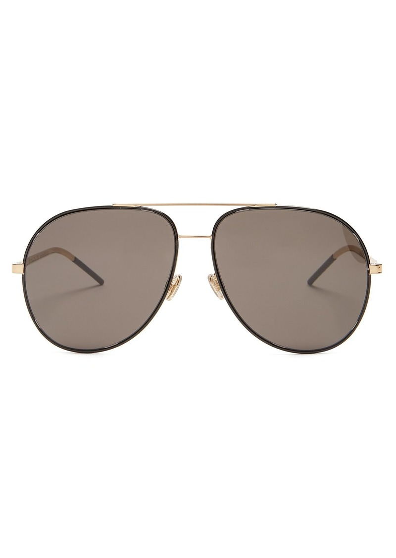 ebdb5d2b7c Christian Dior Dior Eyewear Astral aviator sunglasses Now  161.00