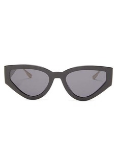 Christian Dior Dior Eyewear CatStyle cat-eye Optyl sunglasses