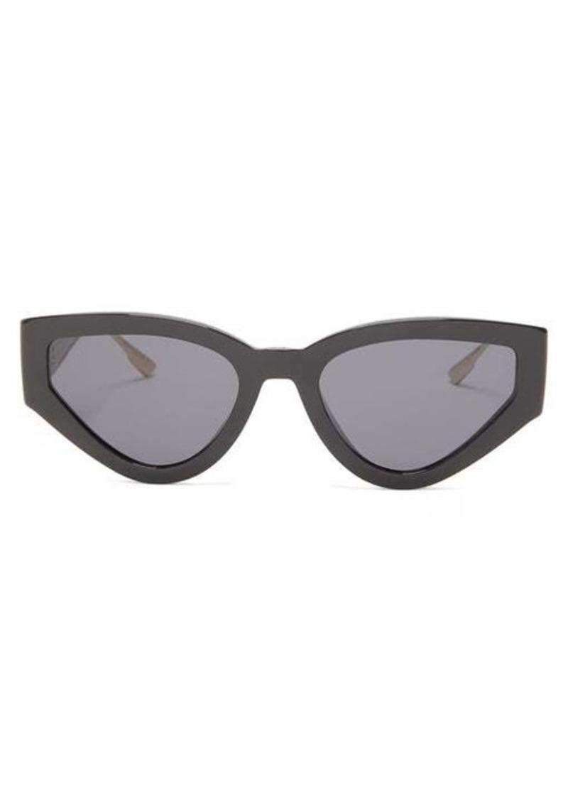 Christian Dior Dior Eyewear CatStyle cat-eye Optyl sunglasses