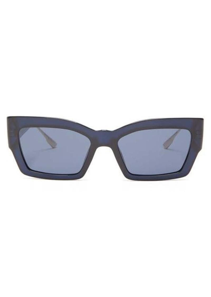 Christian Dior Dior Eyewear CatStyleDior2 rectangle Optyl sunglasses