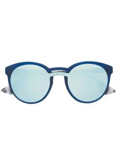 Christian Dior Dior Eyewear 'Dioronde 1' sunglasses - Blue