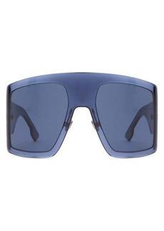 Christian Dior Dior Eyewear DiorSoLight1 oversized acetate sunglasses