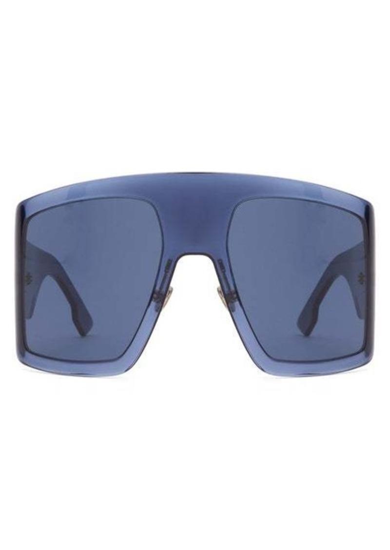 Dior Eyewear DiorSoLight1 oversized acetate sunglasses