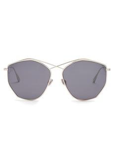 Christian Dior Dior Eyewear DiorStellaire4 round-frame sunglasses