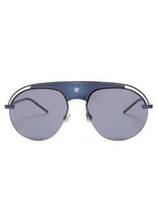 Christian Dior Dior Eyewear Evolution aviator sunglasses
