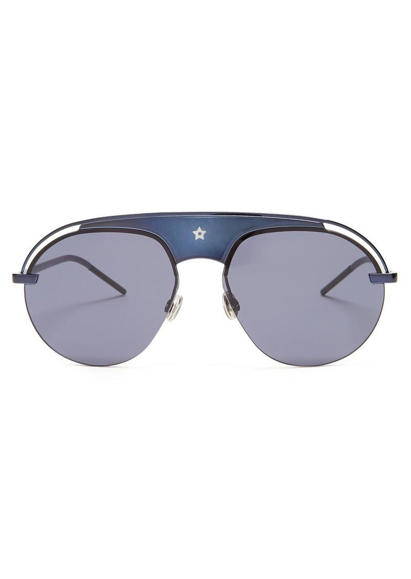 1ba16cebeed7 On Sale today! Christian Dior Dior Eyewear Evolution aviator sunglasses