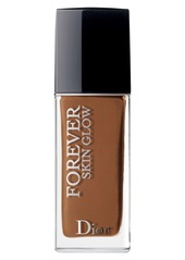 Christian Dior Dior Forever Skin Glow 24-Hour Foundation SPF 35