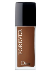 Christian Dior Dior Forever Wear High Perfection Skin-Caring Matte Foundation SPF 35