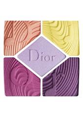 Christian Dior Dior Glow Vibes 5 Couleurs Eyeshadow Palette (Limited Edition)