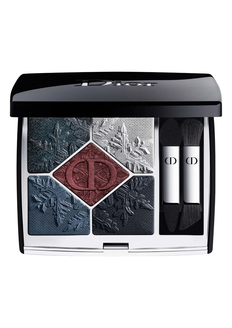 Christian Dior Dior Golden Nights 5 Couleurs Couture Eyeshadow Palette (Limited Edition)