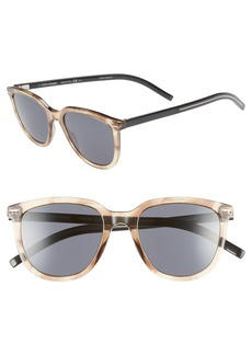 Christian Dior Dior 51mm Polarized Sunglasses