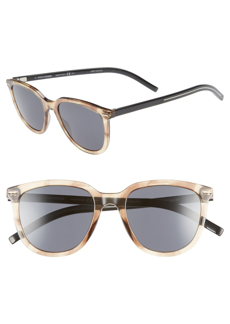 Christian Dior Dior 51mm Polarized Sunglasses