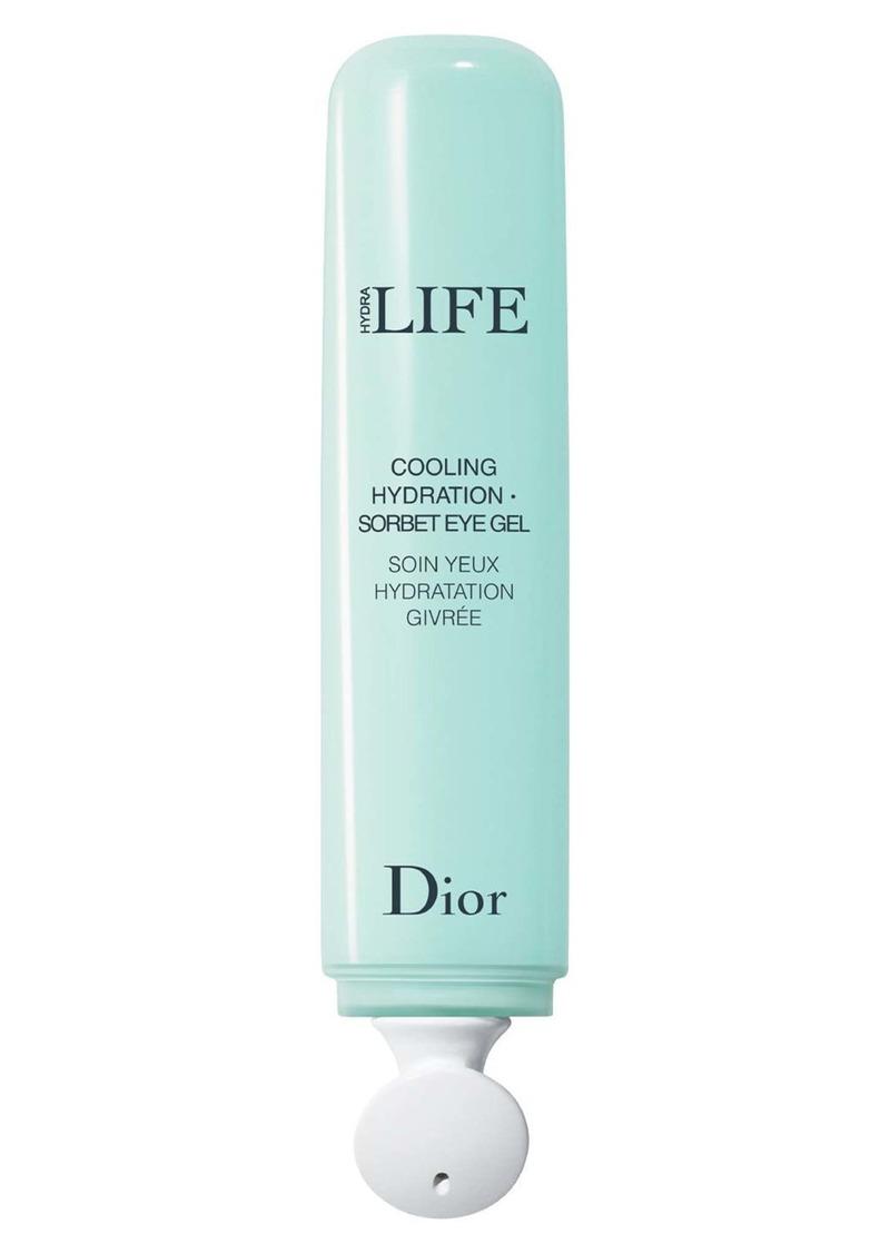Christian Dior Dior Hydra Life Cooling Hydration Sorbet Eye Gel