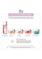 Christian Dior Dior Hydra Life Pores Away Pink Clay Mask