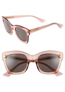 Dior Izon 51mm Sunglasses