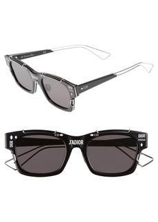 Dior J'Adior 51mm Sunglasses