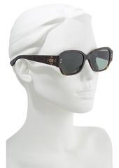 8ecaf465d11 Christian Dior Dior Ladydiorstuds5 54mm Sunglasses Christian Dior Dior  Ladydiorstuds5 54mm Sunglasses