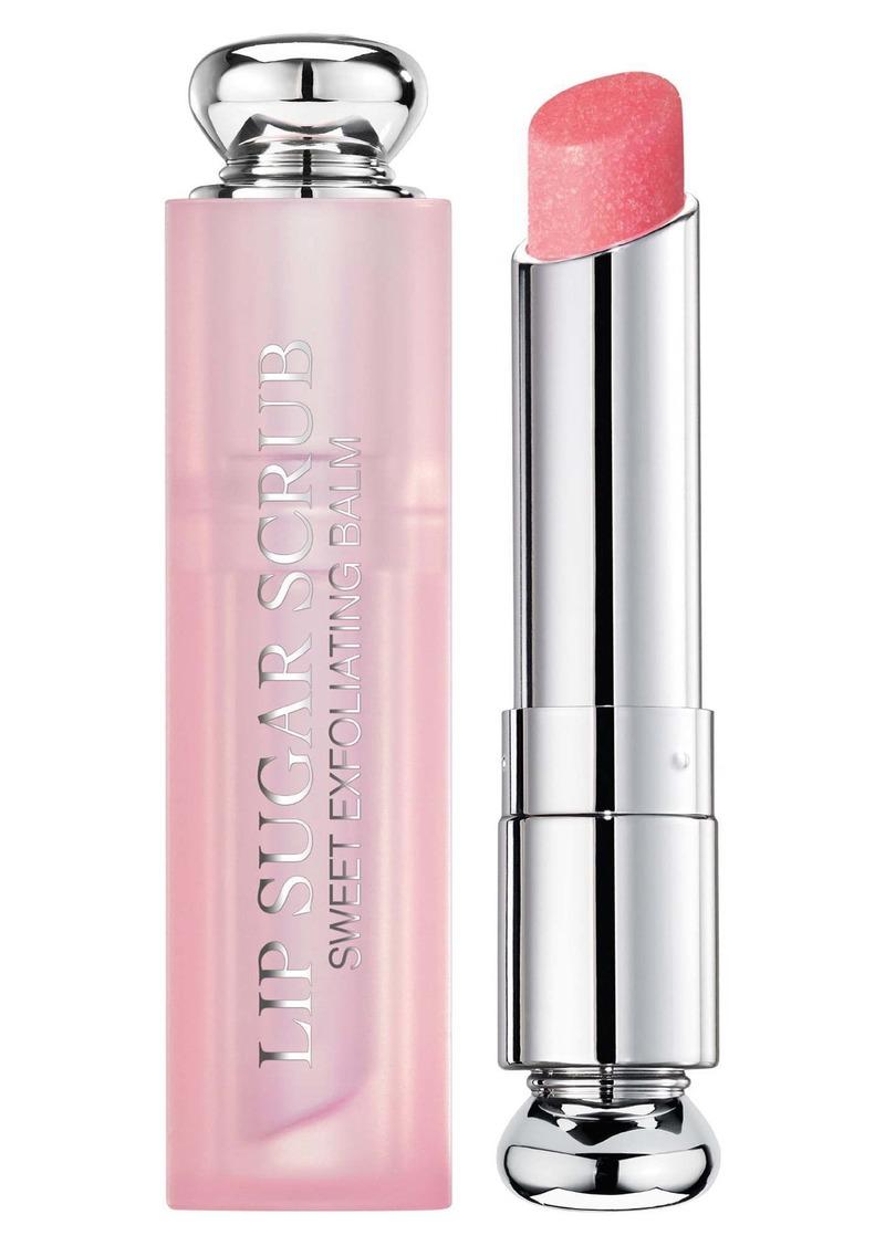 Christian Dior Dior Lip Sugar Scrub Sweet Exfoliating Lip Balm