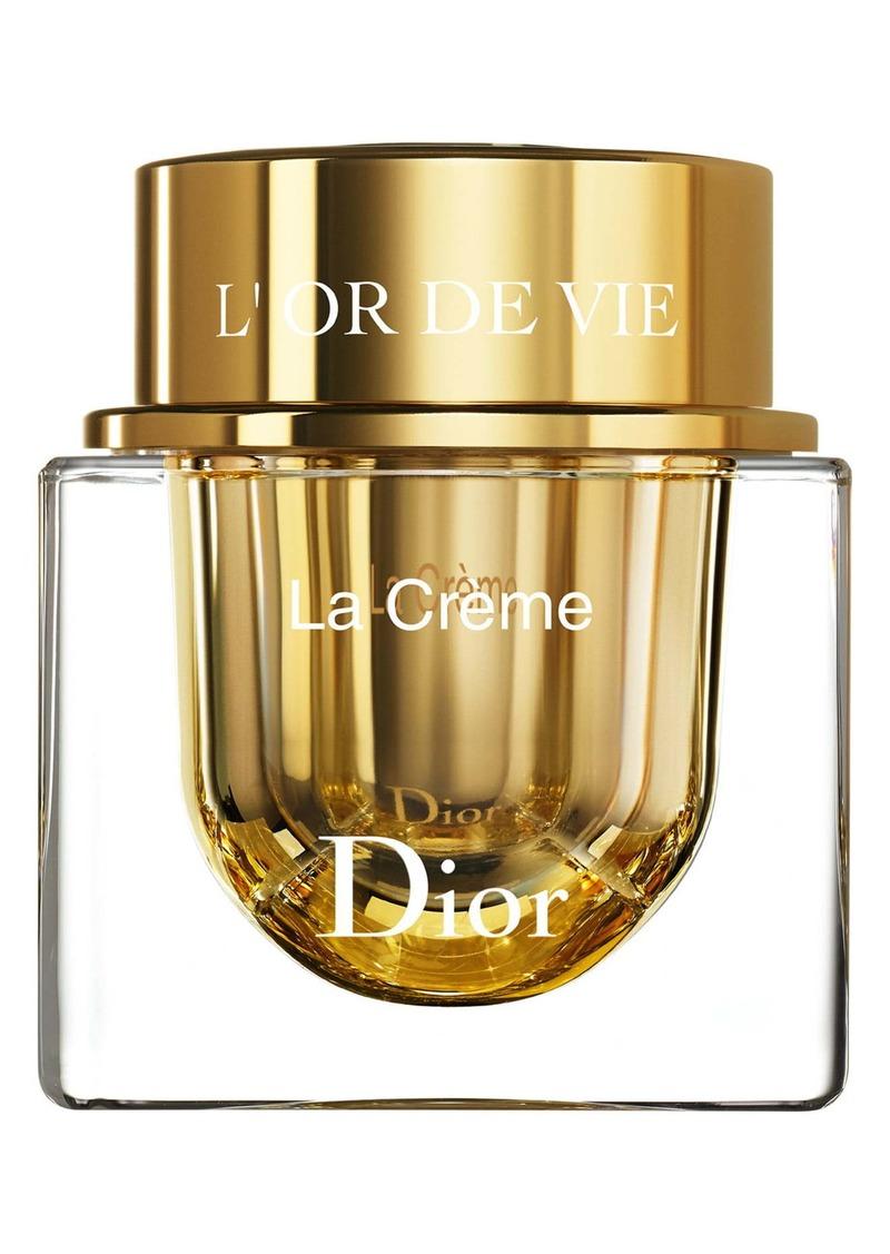 Christian Dior Dior L'Or de Vie La Crème