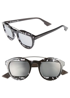 Dior Mania 50mm Sunglasses