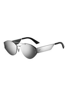 Christian Dior Dior Men's Rounded Rimless Sunglasses