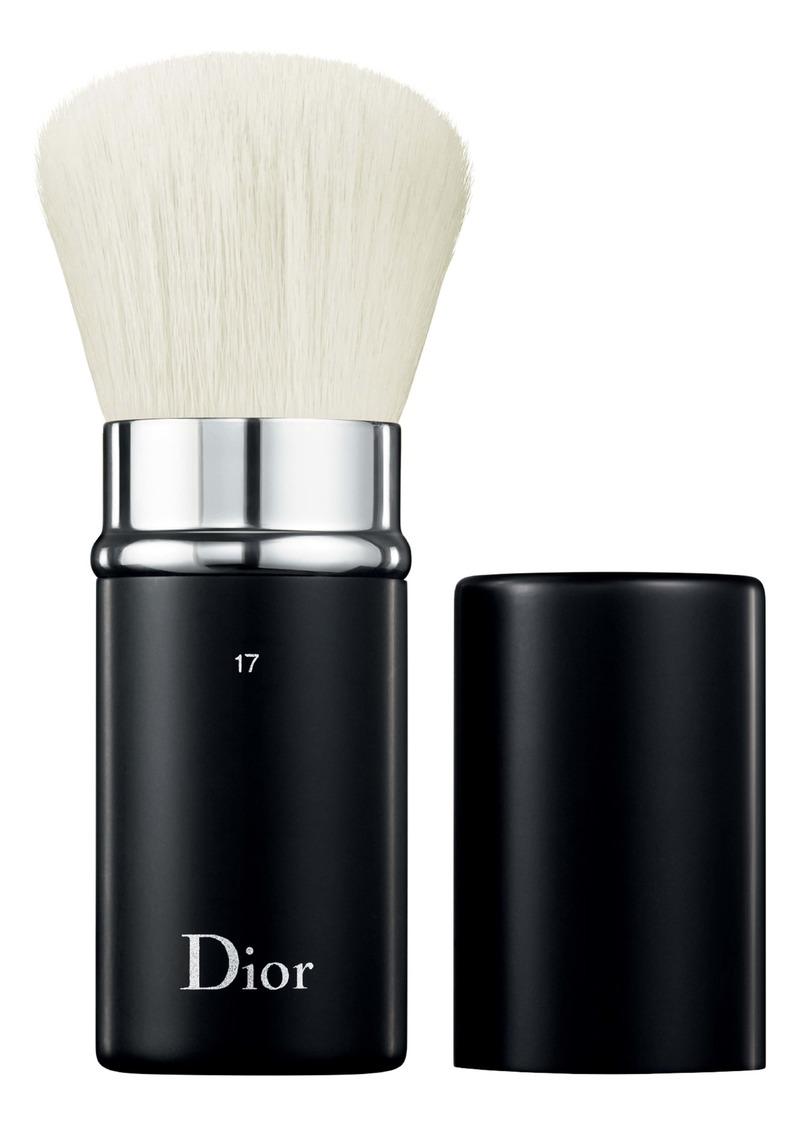 Christian Dior Dior No. 17 Kabuki Brush
