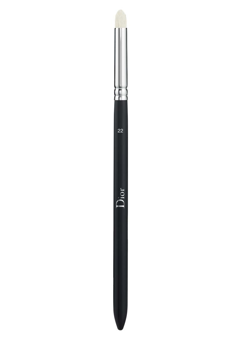 Christian Dior Dior No. 22 Small Smudging Brush