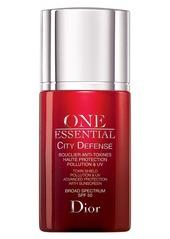 Christian Dior Dior One Essential City Defense Toxin Shield Pollution & UV Advanced Protection SPF 50