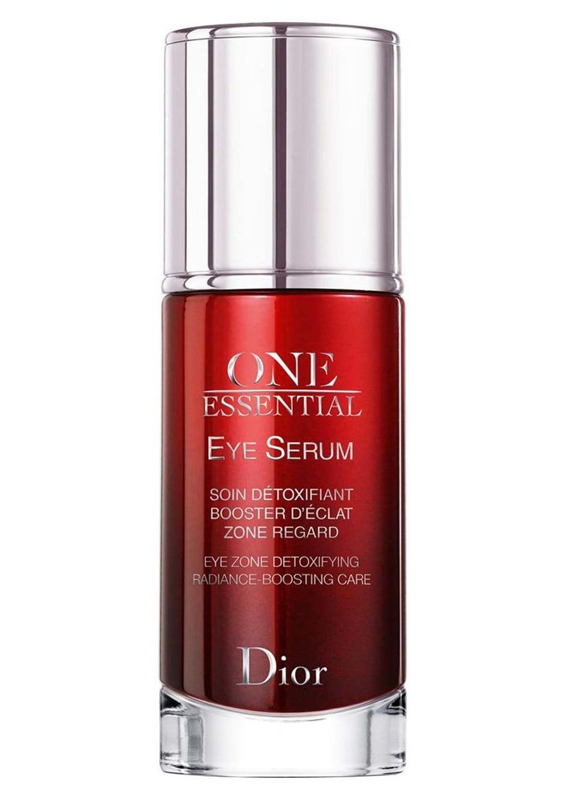 Christian Dior Dior One Essential Eye Serum