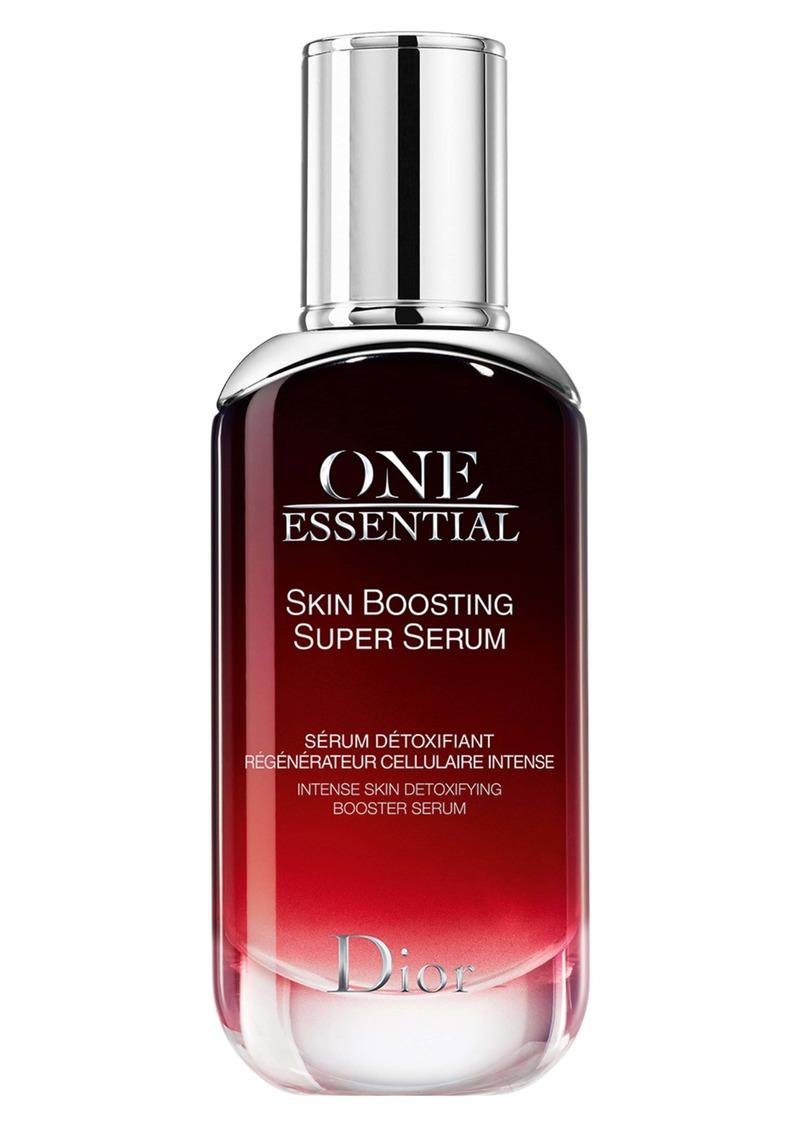 Christian Dior Dior One Essential Skin Boosting Super Serum