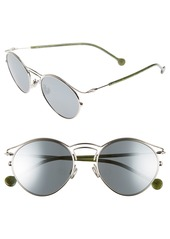 Christian Dior Dior Origin 53mm Sunglasses