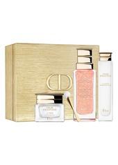 Christian Dior Dior Prestige Exceptional Regenerating & Perfecting Ritual Skin Care Set (USD $545 Value)
