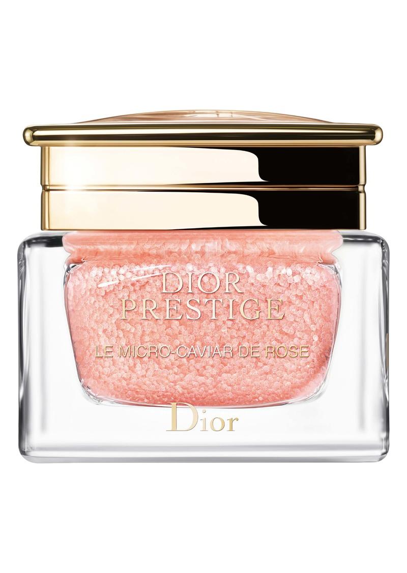 Christian Dior Dior Prestige Le Micro-Caviar de Rose Creme Gelée