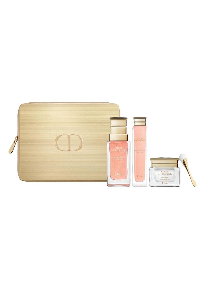 Christian Dior Dior Prestige Micro-Nutrition Set ($410 Value)