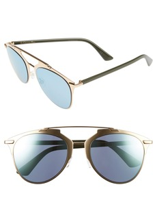 Christian Dior Dior 'Reflected' 52mm Sunglasses