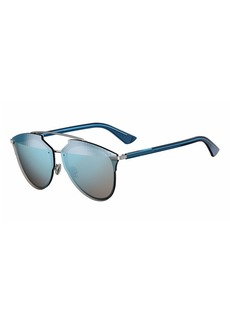 Christian Dior Dior Reflected Prism Aviator Sunglasses
