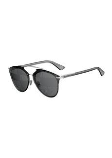 Christian Dior Reflected Prism Aviator Sunglasses