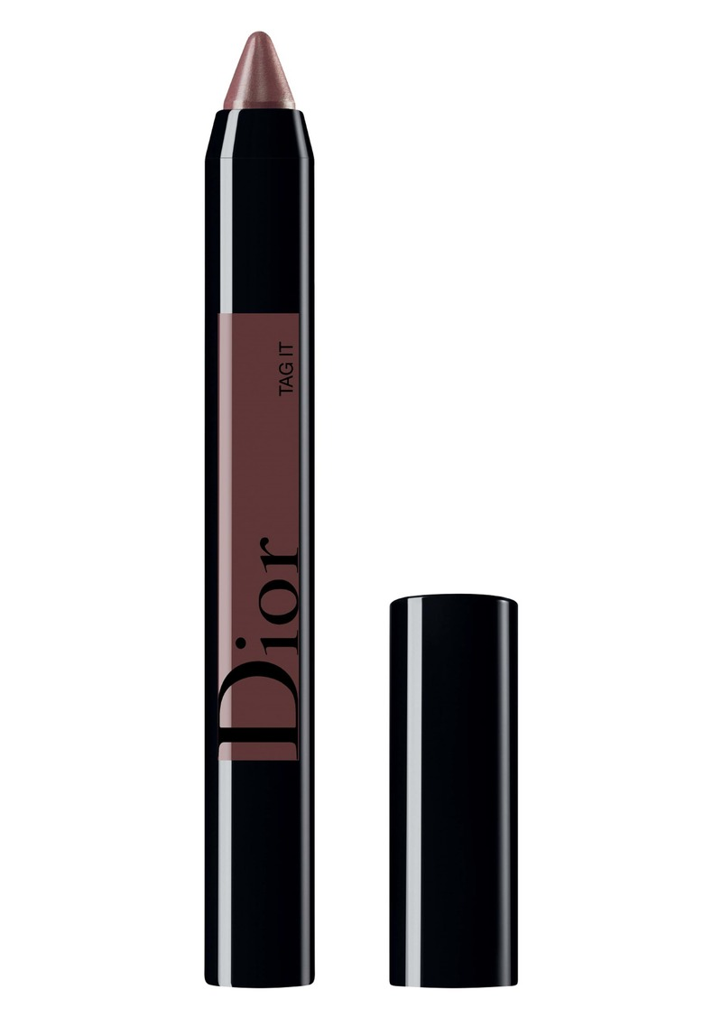 Christian Dior Dior Rouge Dior Graphist Lipstick Pencil (Limited Edition)