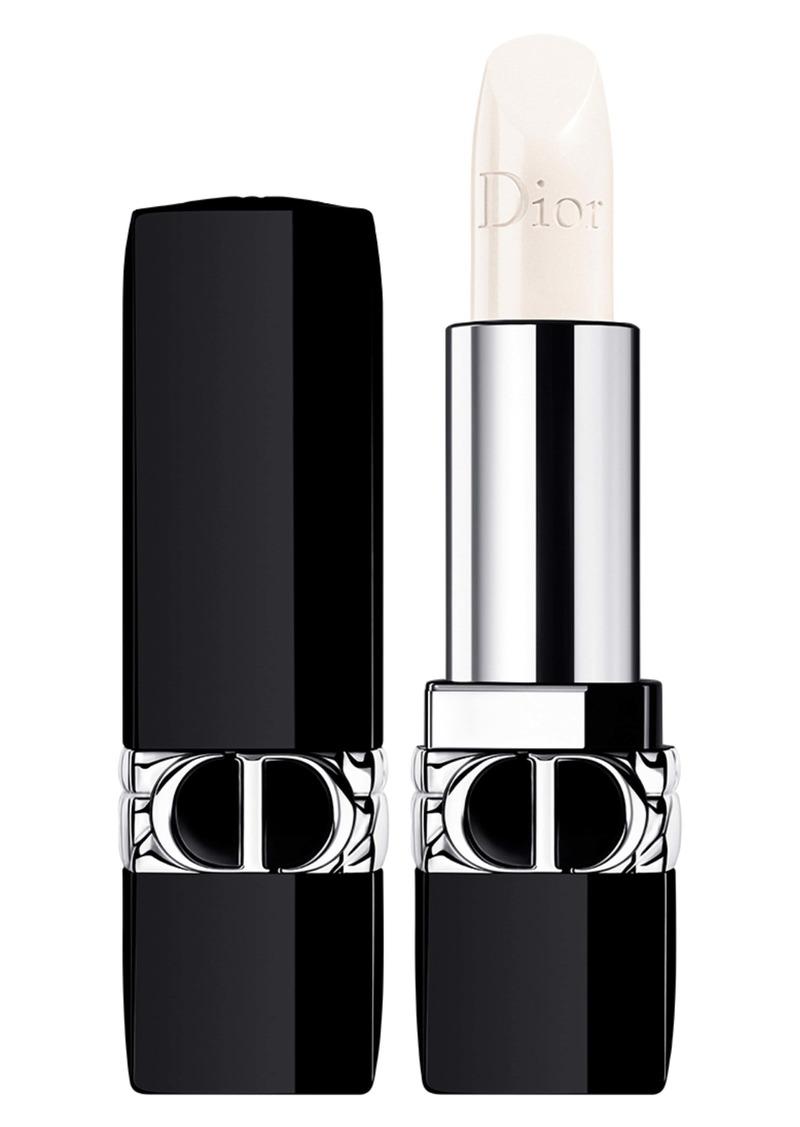 Christian Dior Dior Rouge Dior Refillable Lip Balm