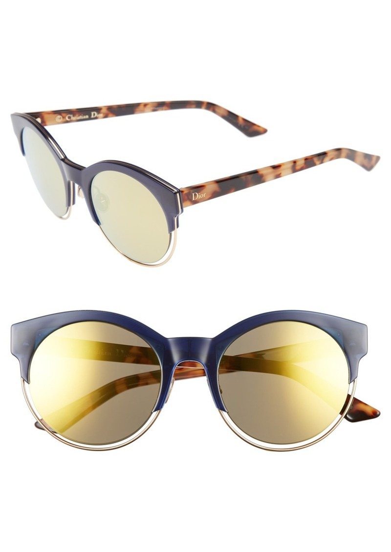 Christian Dior Dior 'Sideral 1' 53mm Sunglasses