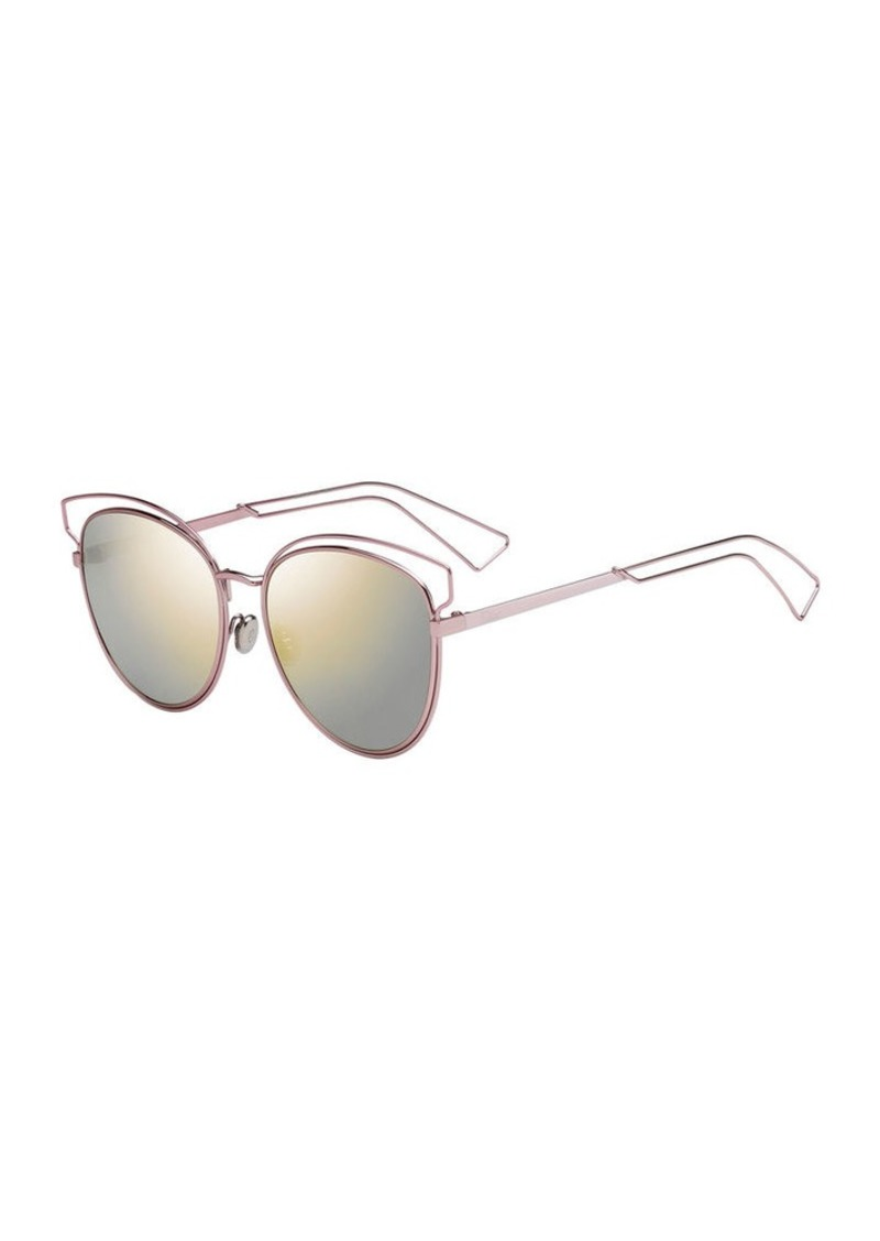 0f9d7f10c1 Christian Dior Dior Sideral 2 Metal Sunglasses