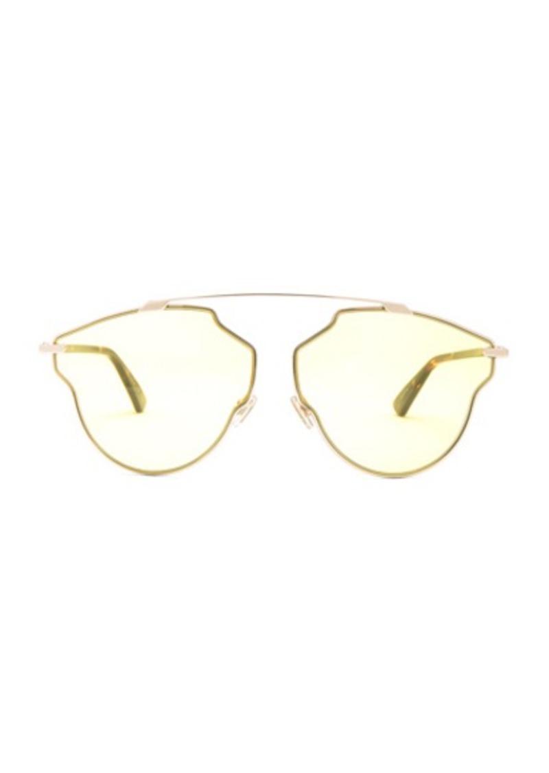 9187cf4715 Christian Dior Dior So Real Pops Sunglasses