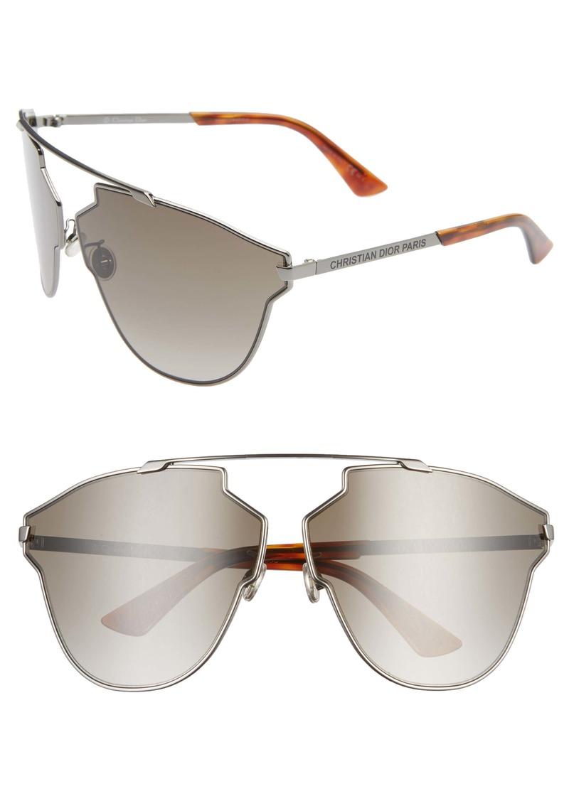 Christian Dior Dior Sorealfass 69mm Sunglasses