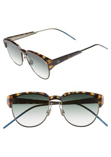 Christian Dior Dior Spectral 53mm Sunglasses