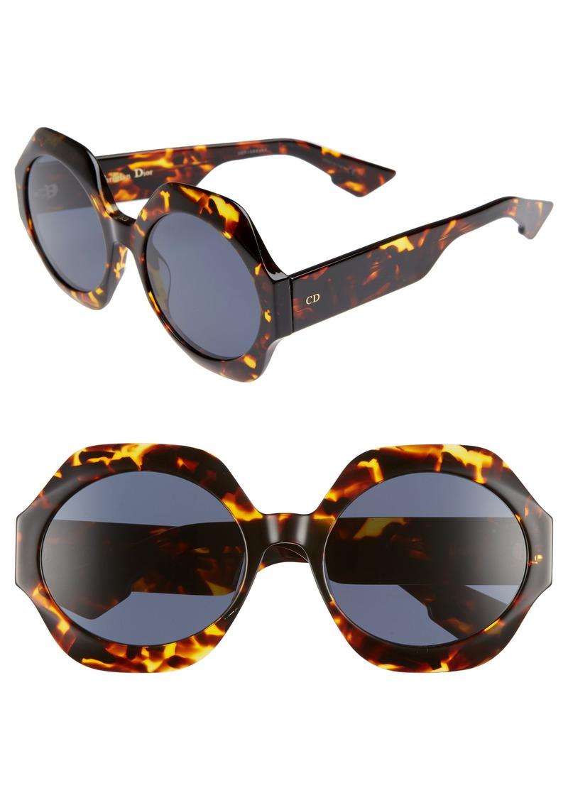 d61033dbb5 Christian Dior Dior Spirit1 58mm Geometric Sunglasses