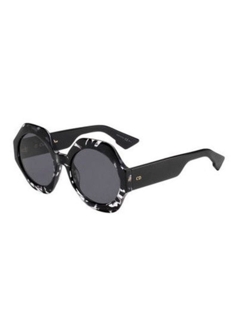 Christian Dior Dior Spirit1 Square Sunglasses