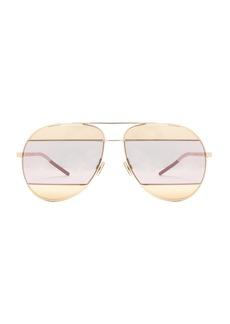 Christian Dior Dior Split Sunglasses