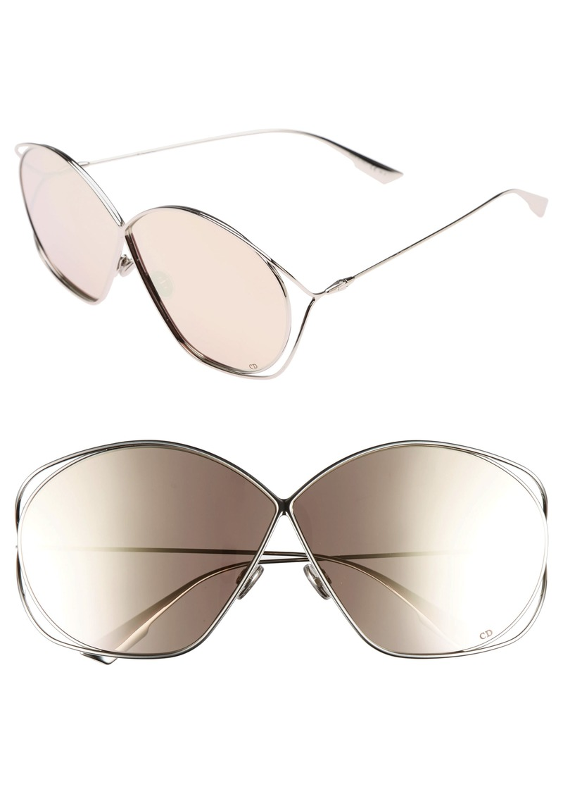 77537bb9301 Christian Dior Butterfly Sunglasses - Best Image Of Butterfly ...
