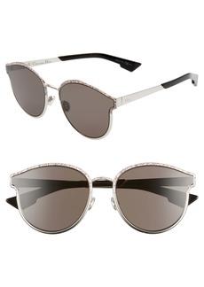 Christian Dior Dior Symmetrics 59mm Sunglasses