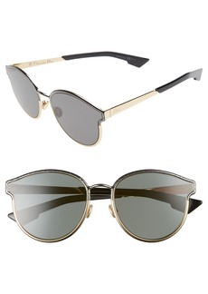 Dior Symmetrics 59mm Sunglasses